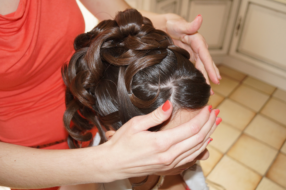 sonia-communion-chignon-2