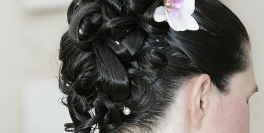 mariage 2010 sonia coiffure
