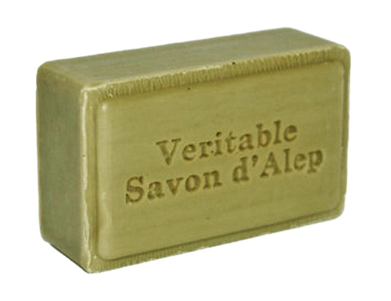 savon-d-alep-bio-200gr-douce-nature